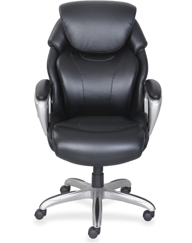 Wellness By Design High Back Executive Chair
