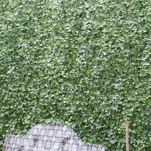 Artificial Ivy Wall Du00e9cor (Set of 4)