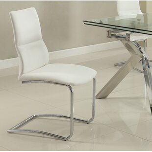 Rupali Side Chair (Set of 2) Orren Ellis