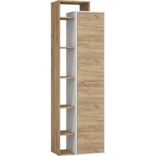 Sanuary Standard Display Cabinet By Mercury Row