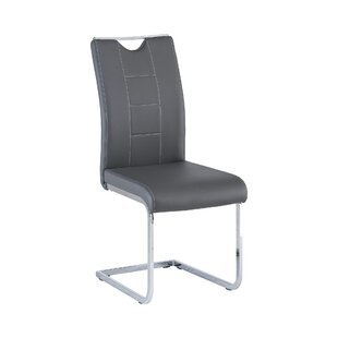 Tackett Upholstered Dining Chair By Metro Lane