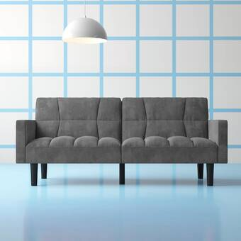 Brady Convertible Sofa Reviews