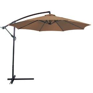 Bormann 10u0027 Cantilever Umbrella