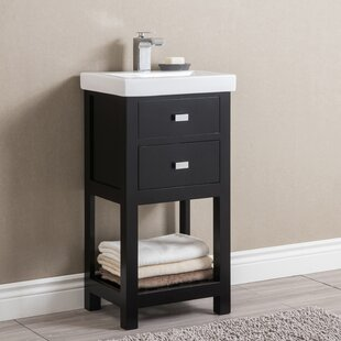 Modern U0026 Contemporary Bathroom Vanities Youu0027ll Love | Wayfair