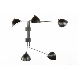 Stilnovo Gavle Swing Arm Lamp