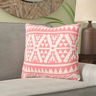 Julius Outdoor Throw Pillow (Set Of 2) By Bungalow Rose