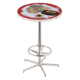 NHL Pub Table Holland Bar Stool
