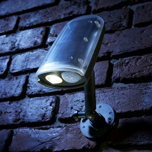 Fullwood 1 Light LED Spot Light By Symple Stuff