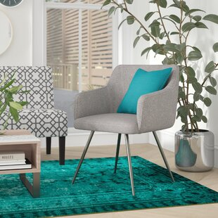 Casanova Armchair by Mercury Row 2019 Coupon