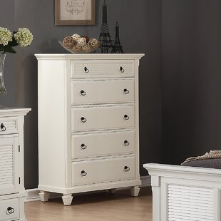 Stratford 5 Drawer Chest