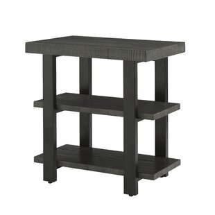 Worden End Table