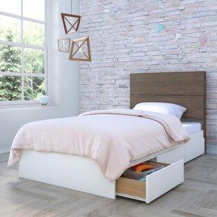 Ivy Bronx Mcintire Storage Platform Bed