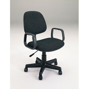 Claude Task Chair by Symple Stuff Wonderful