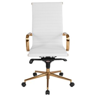 Best Reviews Alaniz Conference Chair by Mercer41 Reviews (2019) & Buyer's Guide