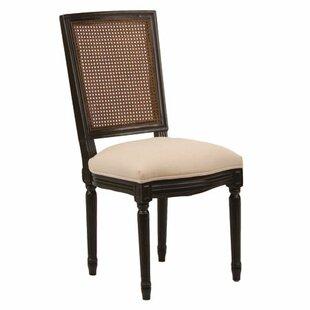 Kip Side Chair by Bay Isle Home
