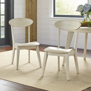 Rakestraw Dining Chair Set of 2 by Gracie Oaks