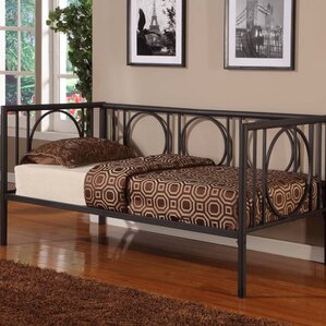 Aymeline Daybed by Ebern Designs