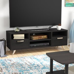 Savings Ricker TV Stand for TVs up to 48 by Orren Ellis Reviews (2019) & Buyer's Guide