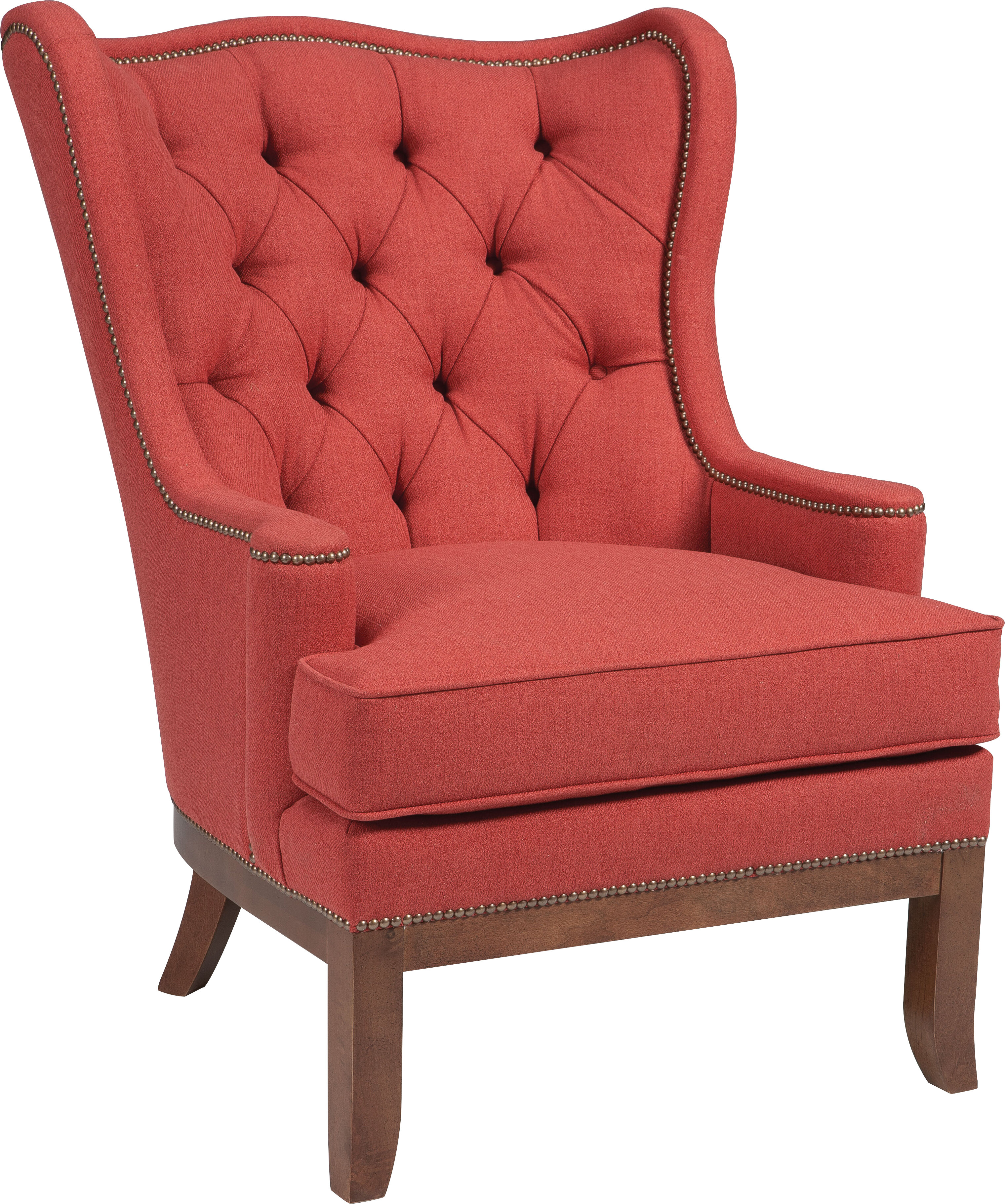 c46945ecb07 Fairfield Chair Celina Wingback Chair