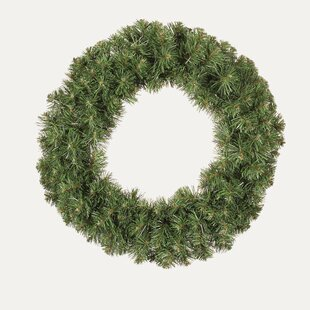 Colorado 45cm Fir Christmas Wreath By The Seasonal Aisle