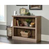 Valasco 29'' H x 35'' W Standard Bookcase by Red Barrel Studio®