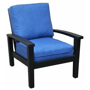 Casual Elements Capri Deep Seater Chair with Cushion