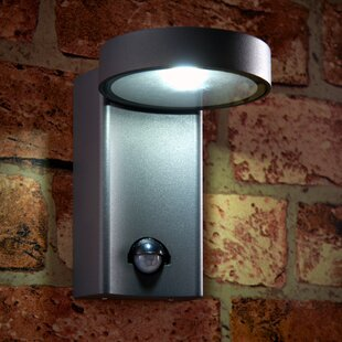 Rudisill 1 Light Outdoor Sconce By Sol 72 Outdoor