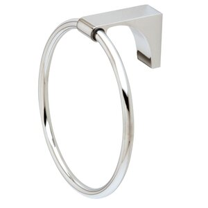 Luna Wall Mounted Towel Ring