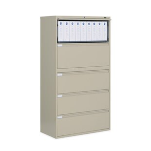 Global Total Office 9300 Series 5-Drawer ..