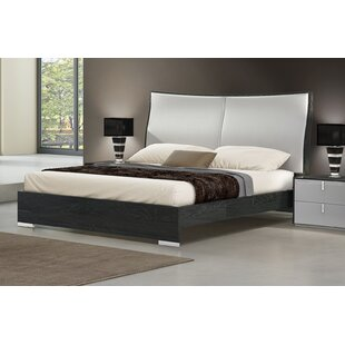 Trahan Upholstered Platform Bed by Orren Ellis Wonderful