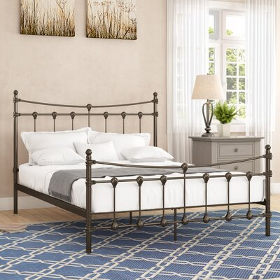 Cottage Amp Country Beds You Ll Love In 2019 Wayfair