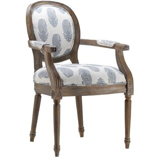Find for Hebron Armchair by Ophelia & Co.