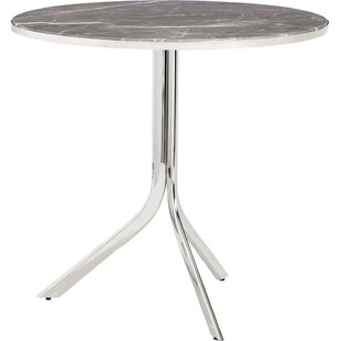 Carina Bistro Table by Interlude Top Reviews