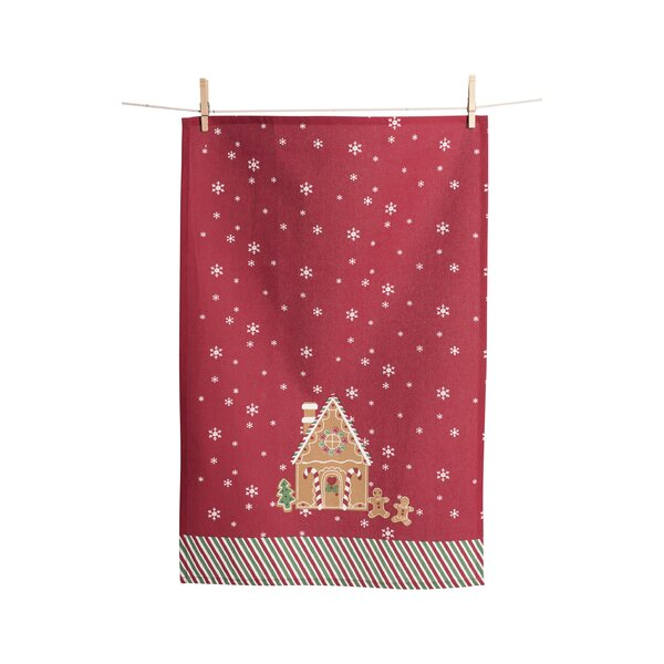 Christmas Kitchen Towels You Ll Love In 2021 Wayfair