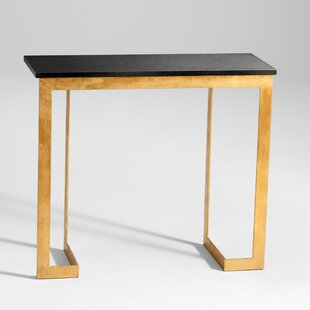 Cyan Design Dante Console Table