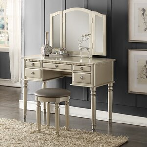 Absher Vanity Set