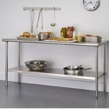 Christiano EcoStorage Prep Table by Symple Stuff