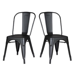 Brien Dining Chair (Set of 2) by Williston Forge