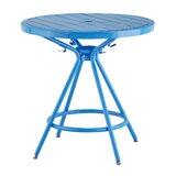 Spilsby Steel Dining Table byEbern Designs