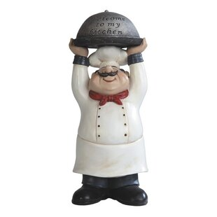 Italian Chef Kitchen Decor Wayfair