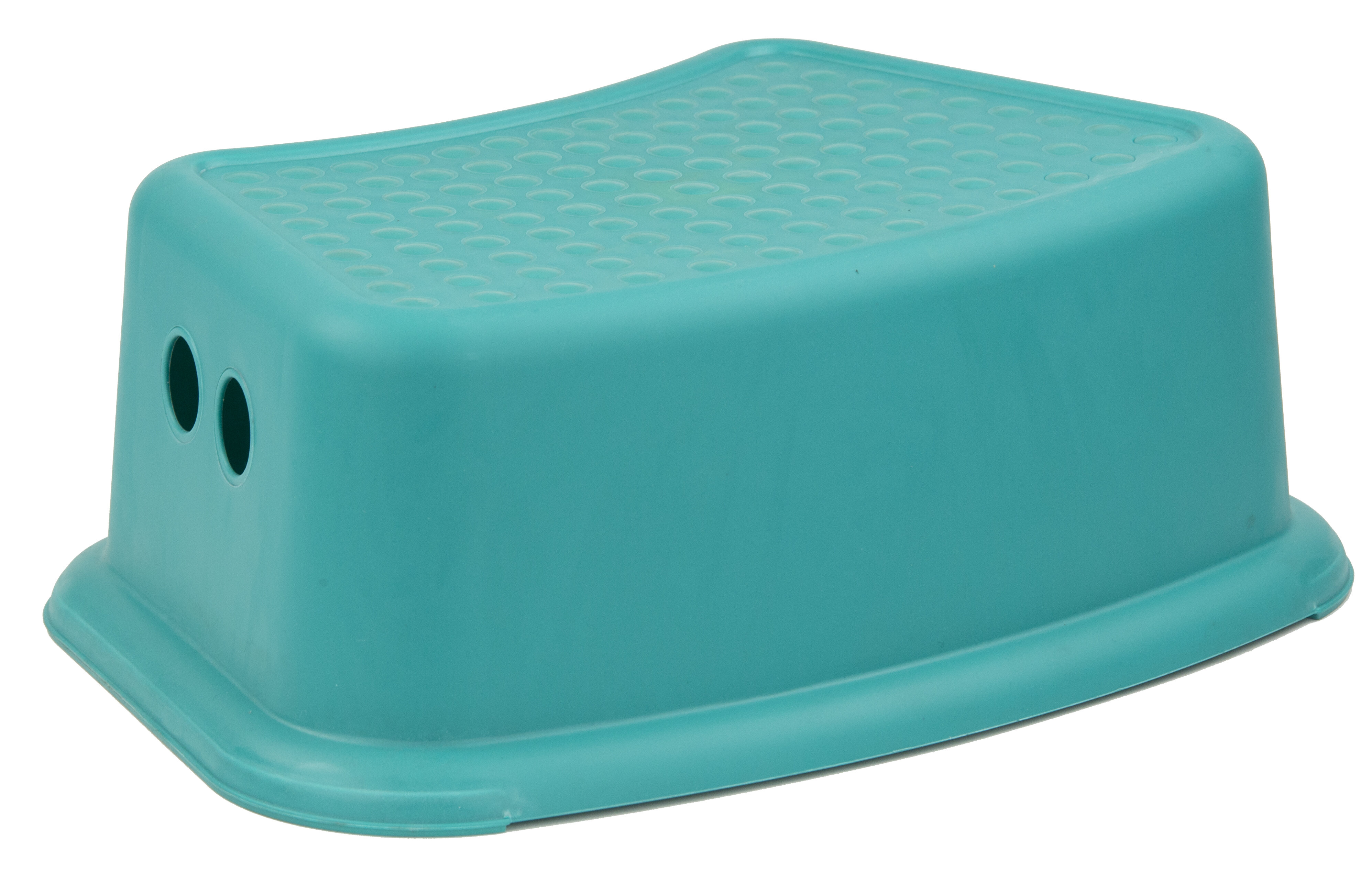 Home Basics Step Stool with Rubber Top & Reviews | Wayfair