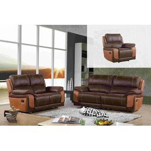 Where buy  Whicker 3 Piece Living Room Set by Loon Peak Reviews (2019) & Buyer's Guide