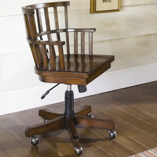 Treutlen Mid-Back Bankers Chair