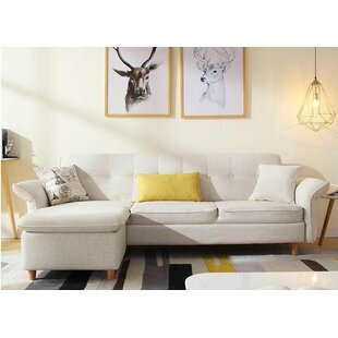 Affordable Price Durazo Sofa Bed by Corrigan Studio Reviews (2019) & Buyer's Guide