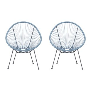 Tayah Garden Chair (Set Of 2) By Sol 72 Outdoor
