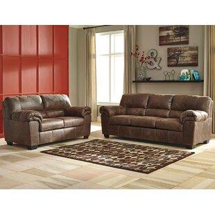 Erardo 2 Piece Living Room Set by Red Barrel Studio