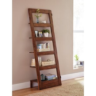 Niemi Decorative Etagere Antique Brown
