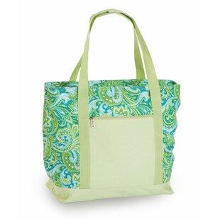 Picnic Plus Lido 2 in 1 Bag Picnic Cooler