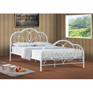 Bedfo Bed Frame By Lily Manor