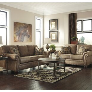 Fae 2 Piece Living Room Set by Darby Home Co